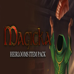 Buy Magicka Heirlooms Item Pack Digital Download Price Comparison