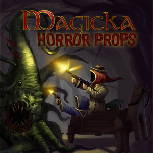 Buy Magicka Horror Props Digital Download Price Comparison