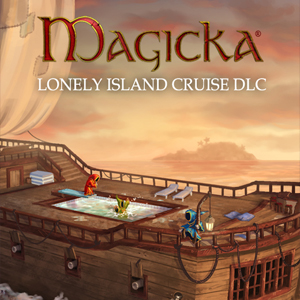 Magicka Lonely Island Cruise