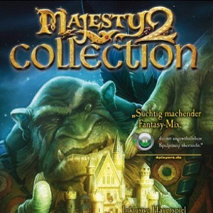 Buy Majesty 2 Collection Digital Download Price Comparison