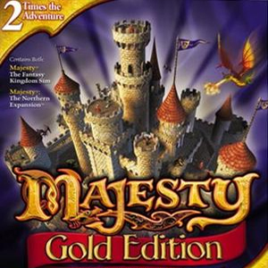 Buy Majesty Gold Digital Download Price Comparison