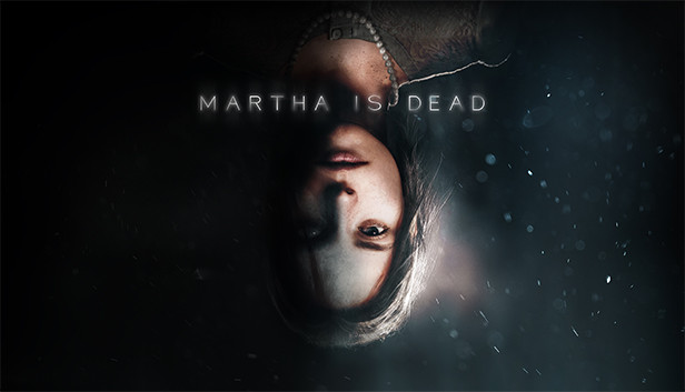 Martha is Dead Cover