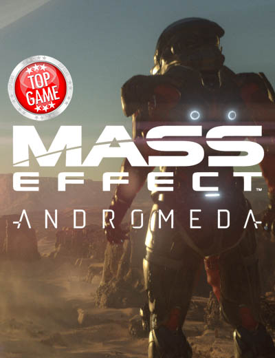Mass Effect Andromeda Game Producer Clarifies Game Is Not An Open World