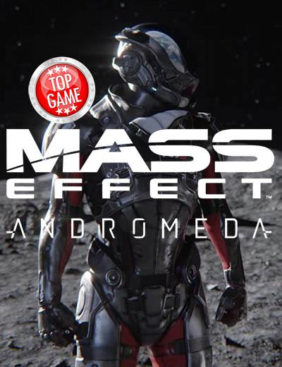 Teaser Trailer For Mass Effect Andromeda Full Combat Video