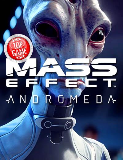Meet One Of The Mass Effect Andromeda Cast: Jarun Tann