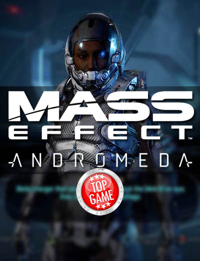 Mass Effect Andromeda Multiplayer Will Not Have Dedicated Servers
