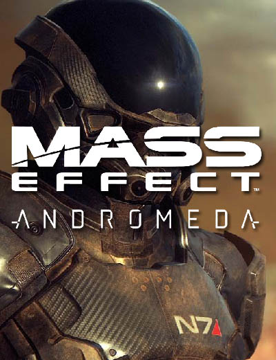 Know More About Mass Effect Andromeda In Upcoming Keynote