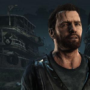 Max Payne 3 Enemy