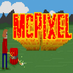 Buy McPixel Digital Download Price Comparison
