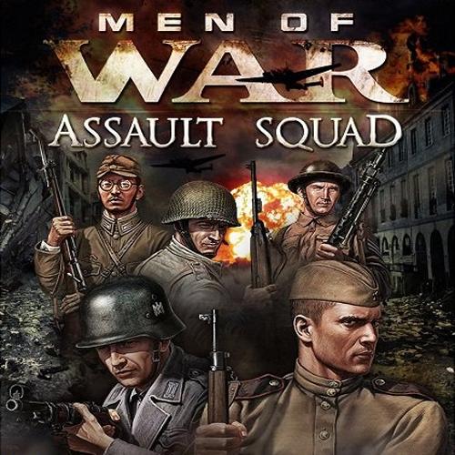 Buy Men Of War Assault Squad Digital Download Price Comparison