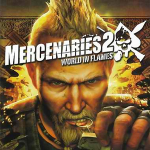 Buy Mercenaries 2 World in Flames Digital Download Price Comparison