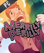 Merrily Perilly