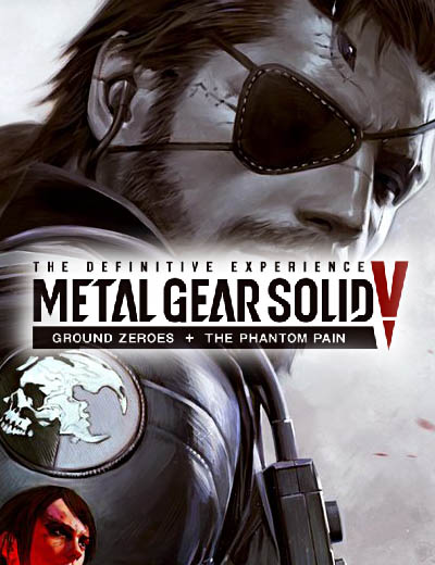 The Metal Gear Solid 5: The Definitive Experience Details Announced