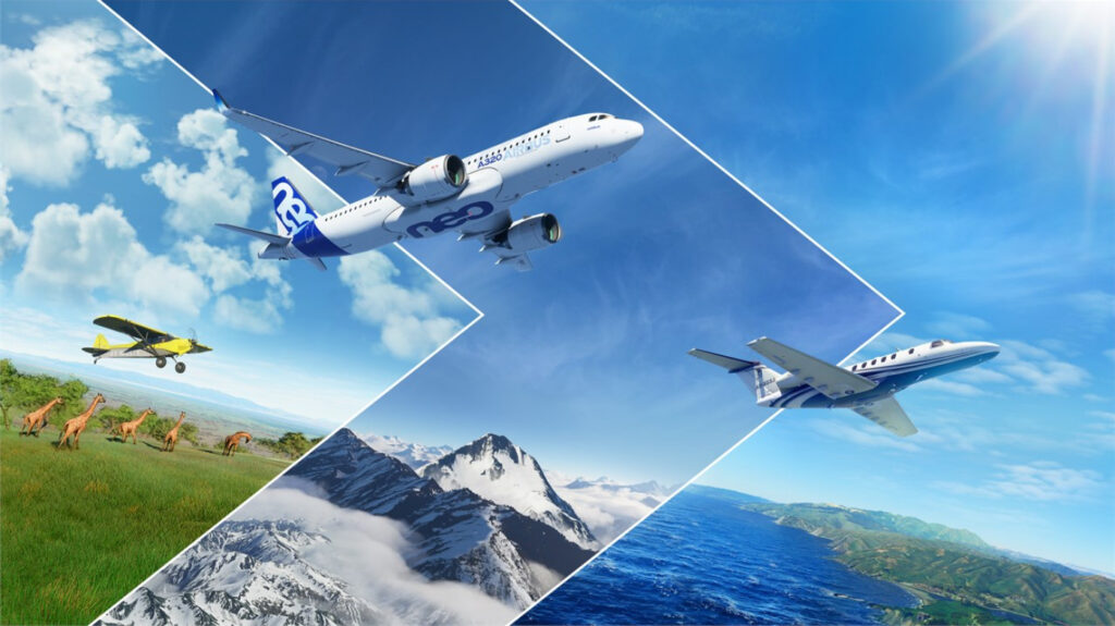 buy microsoft flight simulator cheap cd key online