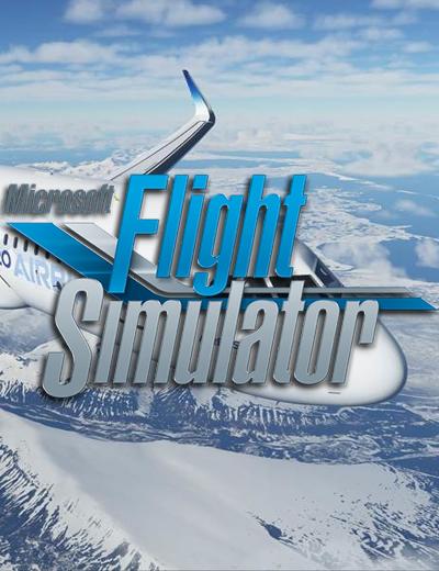 Microsoft Flight Simulator PC System Requirements Revealed