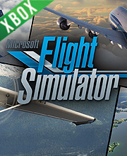 Microsoft Microsoft Flight Simulator