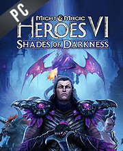Might & Magic Heroes 6 Shades of Darkness