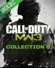 COD Modern Warfare 3 Collection 2