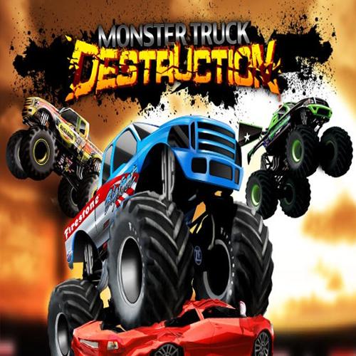 Buy Monster Truck Destruction Digital Download Price Comparison