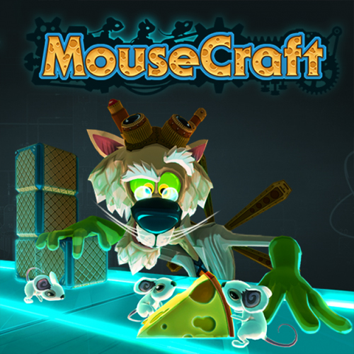 Buy Mousecraft Digital Download Price Comparison