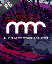 Museum of Other Realities VR