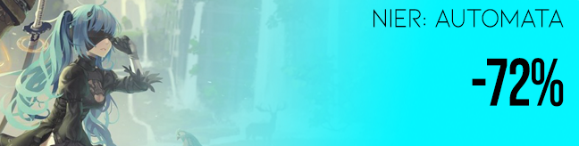 NieR: Automata Best Deal