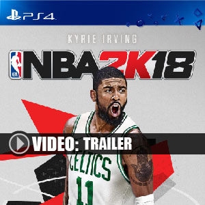 NBA 2K18 PS4 Code Price Comparison