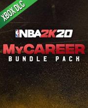 NBA 2K20 MyCareer Bundle