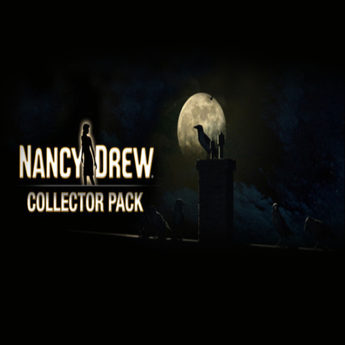 Buy Nancy Drew Collector Pack Digital Download Price Comparison