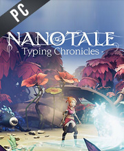 Nanotale Typing Chronicles