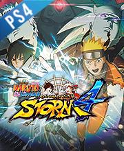 NarutoShippudenUltimateNinjaStorm4PS4 1