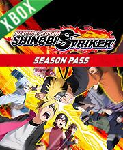 Naruto To Boruto Shinobi Striker Season Pass