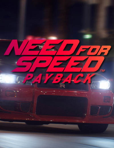 Coming Soon Is The Need For Speed Payback Online Free Roam