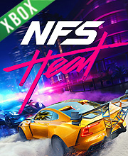 Need For Speed Heat Xbox One Digital Box Price Comparison