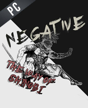 Negative The Way of Shinobi
