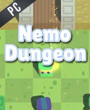 Nemo Dungeon