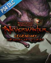 Neverwinter Legendary Headstart Chest