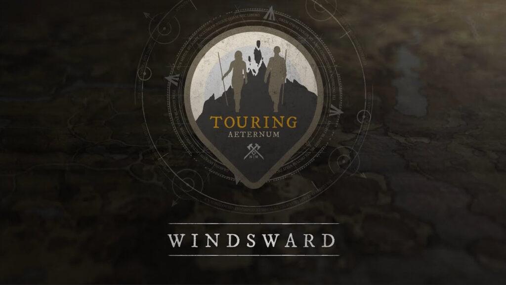 New World WindsWard