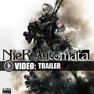 NieR Automata Digital Download Price Comparison