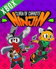 Ninjin Clash of Carrots