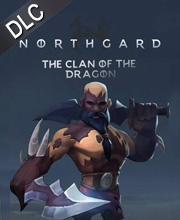 Northgard Nidhogg, Clan of the Dragon