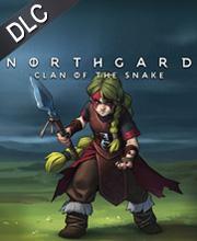 Northgard Svafnir, Clan of the Snake