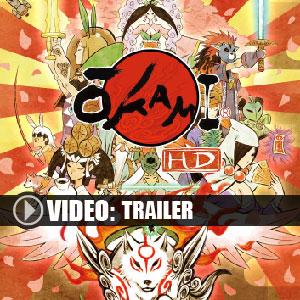 OKAMI HD Digital Download Price Comparison