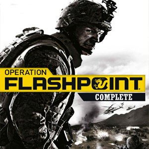 Buy Operation Flashpoint Complete Digital Download Price Comparison