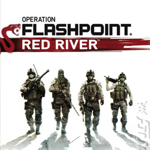 Buy Operation Flashpoint Red River Digital Download Price Comparison