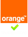 Orange review and coupon