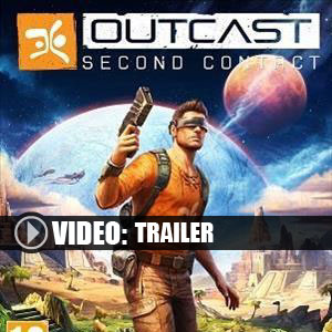 Outcast Second Contact Digital Download Price Comparison