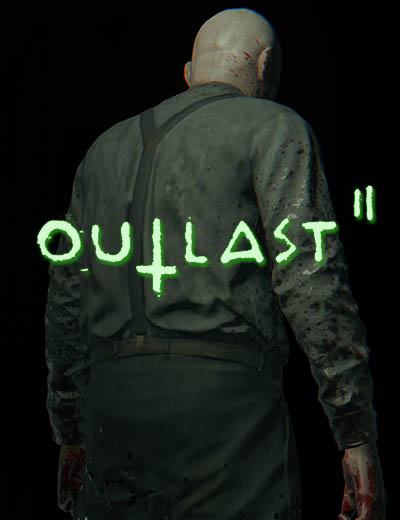 Watch 10 Minutes Of Frightening Outlast 2 Gameplay