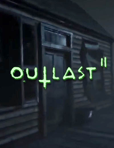 Finally A Confirmed Outlast 2 Release Date