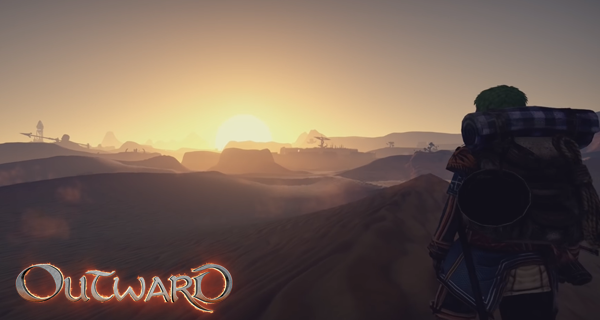 New Open World RPG From Nine Dots Studios Called Outward
